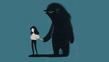 logra controlar tus miedos